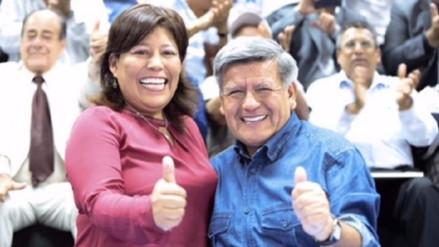Condori: denuncias de presunto plagio afectaron a Acuña en encuestas