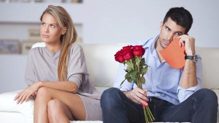 7 errores más comunes del Día de San Valentín