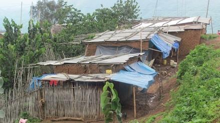 Oxfam: 40% de la población peruana es vulnerable de retornar a la pobreza