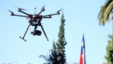 Desarrollan sistema de drones para ayudar en labores de rescate