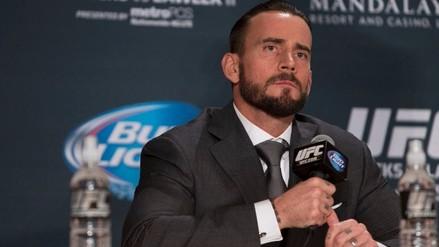 YouTube: CM Punk retrasa debut en la UFC nuevamente por lesión (VIDEO)
