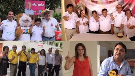 Un total de 133 candidatos al congreso deberían inscribirse en Piura