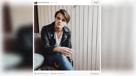 Instagram: conoce a los dobles de los actores más famosos