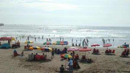 Municipios serán multados por no tener playas limpias