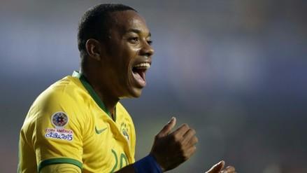 FC Melgar: Atlético Mineiro fichó a Robinho para la Copa Libertadores