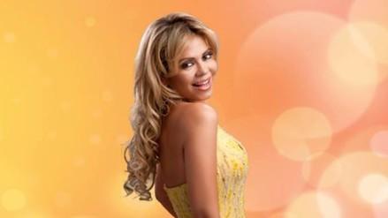"""Gisela Valcárcel revelará detalles de """"El Gran Show"""""""