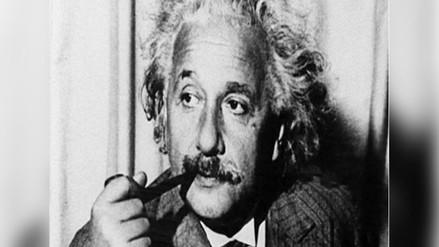 Detectan ondas gravitacionales que Albert Einstein predijo hace 100 años