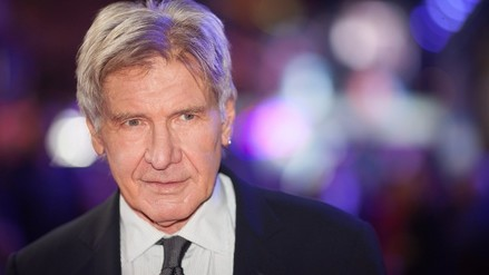 Star Wars: Productora es demandada por accidente de Harrison Ford