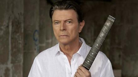 Twitter: Hijo de David Bowie anunció que será padre
