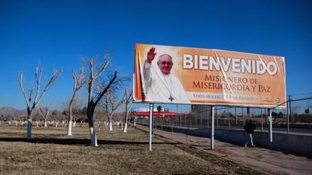 México: 60.000 personas recibirán a papa este sábado en el Zócalo