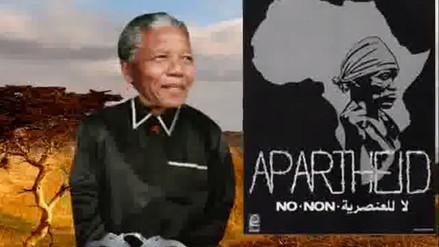 Efemérides del 11 de febrero: Nelson Mandela es liberado