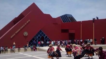 Trescientos menores participan en talleres promovidos por Museo Sipán
