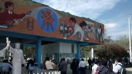 Manuel Roncal Ordóñez será el rector interino de la UNC
