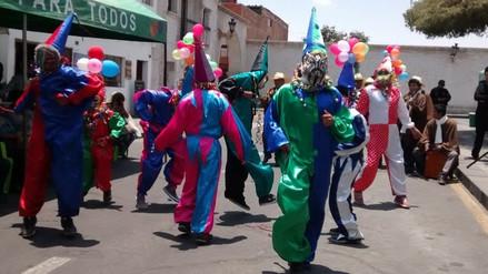 Cuestionan festejó de carnavales al interior del GRA