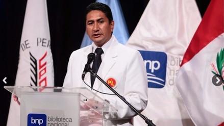 Perú Libertario plantea revisión total de concesiones mineras