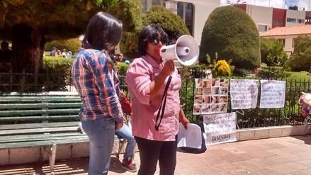 Piden transparencia en proceso judicial por asesinato ocurrido en Ilave