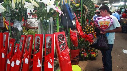 Peruanos gastarán hasta S/ 500 en regalos por San Valentín