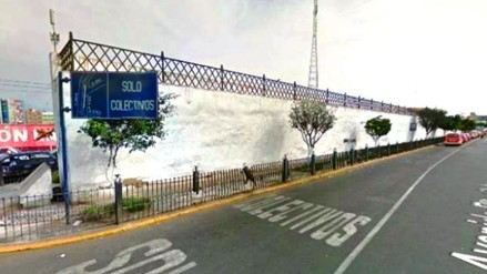 Trujillo: colectivos dejarán de circular por La Muralla