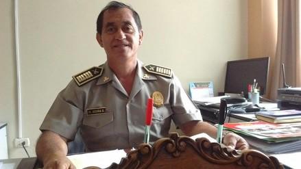 Chimbote: PNP busca capturar a sujetos que amenazan a fiscales