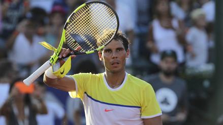 YouTube: Rafael Nadal ve difícil volver a ser el mejor tenista del mundo