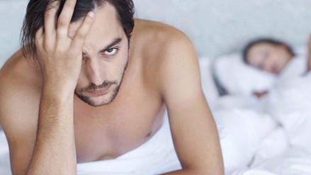 Los hombres más propensos que las mujeres a contraer cáncer por sexo oral
