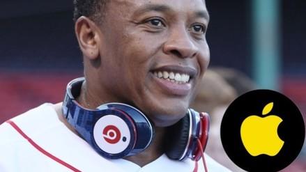 Apple prepara su primera serie de televisión con rapero Dr. Dre