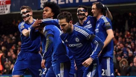 Chelsea vs. Newcastle: 'blues' no tuvieron piedad y golearon 5-1 en casa