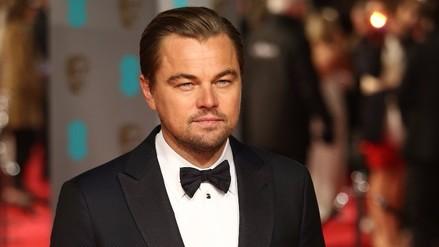 Premios Bafta: Leonardo DiCaprio se impone como Mejor Actor