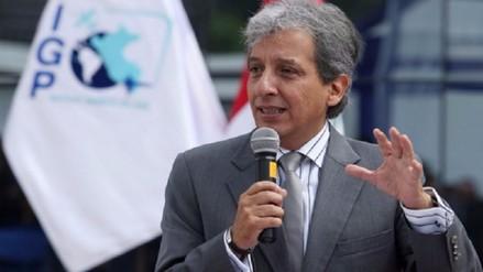 Ministro del Ambiente: Petroperú debe ser sancionada por derrame de petróleo