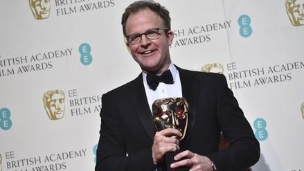 Premios Bafta: Spotlight logró hacerse del premio a Mejor Guión