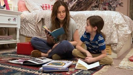 Premios Bafta: Brie Larson triunfa como Mejor Actriz