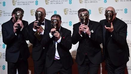 Premios Bafta: Lista completa de ganadores