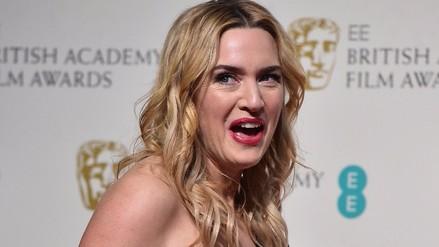 Premios Bafta: Kate Winslet, mejor actriz secundaria por