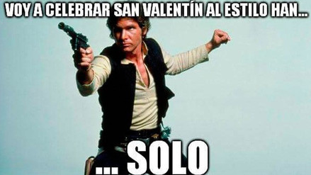 Divertidos memes anti San Valentín invaden internet