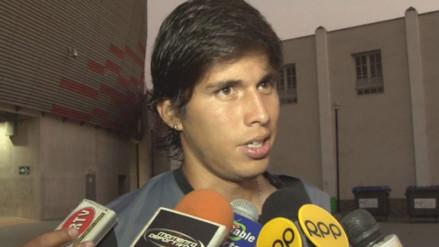 Universitario de Deportes: Horacio Benincasa respondió a las críticas (VIDEO)