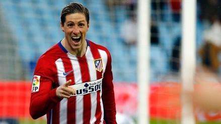 Atlético de Madrid venció 1-0 al Getafe y le mete presión al Barcelona