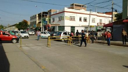 Advierten denuncias penales contra azuzadores de comerciantes informales