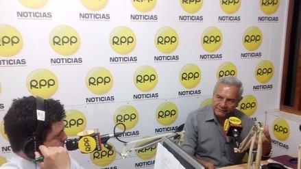Trujillo: candidato al congreso defiende a su líder Gregorio Santos
