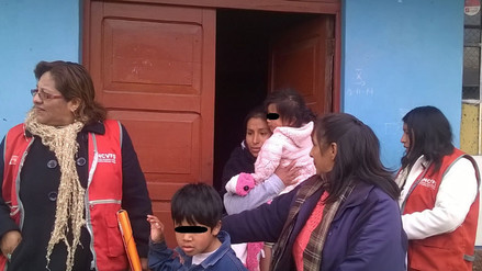 La Oroya: sujeto es denunciado por ultrajar y acosar a sus hijas