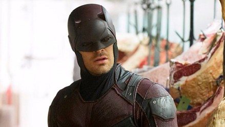 Daredevil: lanzan tráiler de la segunda temporada