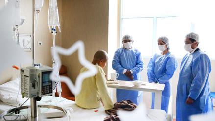 En su día: tipos, causas y tratamiento del cáncer infantil