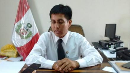 Lambayeque: disponen cambios de gobernadores políticos en 13 distritos