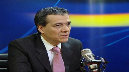 MEF sigue optimista y prevé que Perú crecerá 4% a marzo del 2016