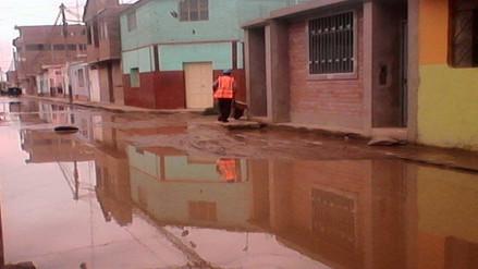 Lambayeque: pobladores alistan marcha por un mejor servicio de luz y agua