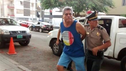 """Trujillo: 18 meses de prisión preventiva para """"Ñato Gil"""""""