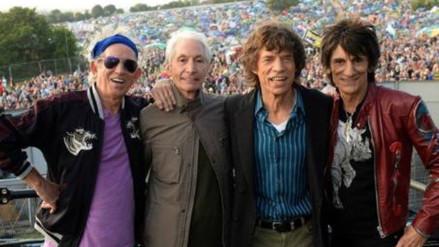 Rolling Stones continúan gira por Sudamérica