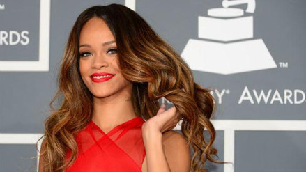 Premios Grammy: Rihanna cancela a última hora su actuación