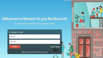 FragNebenan, la red social que te ayuda a conocer más a tus vecinos