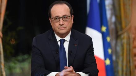 Tres de cada cuatro franceses desaprueban la gestión de Hollande