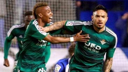 Selección Peruana: Juan Vargas junto a Messi y Cristiano en el once de la Liga BBVA